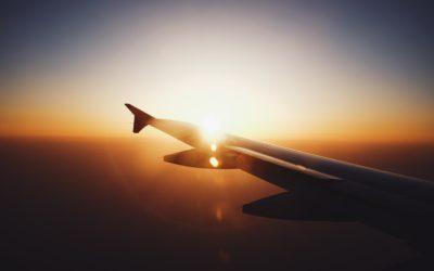 La Check-List du Voyage en Avion Enceinte