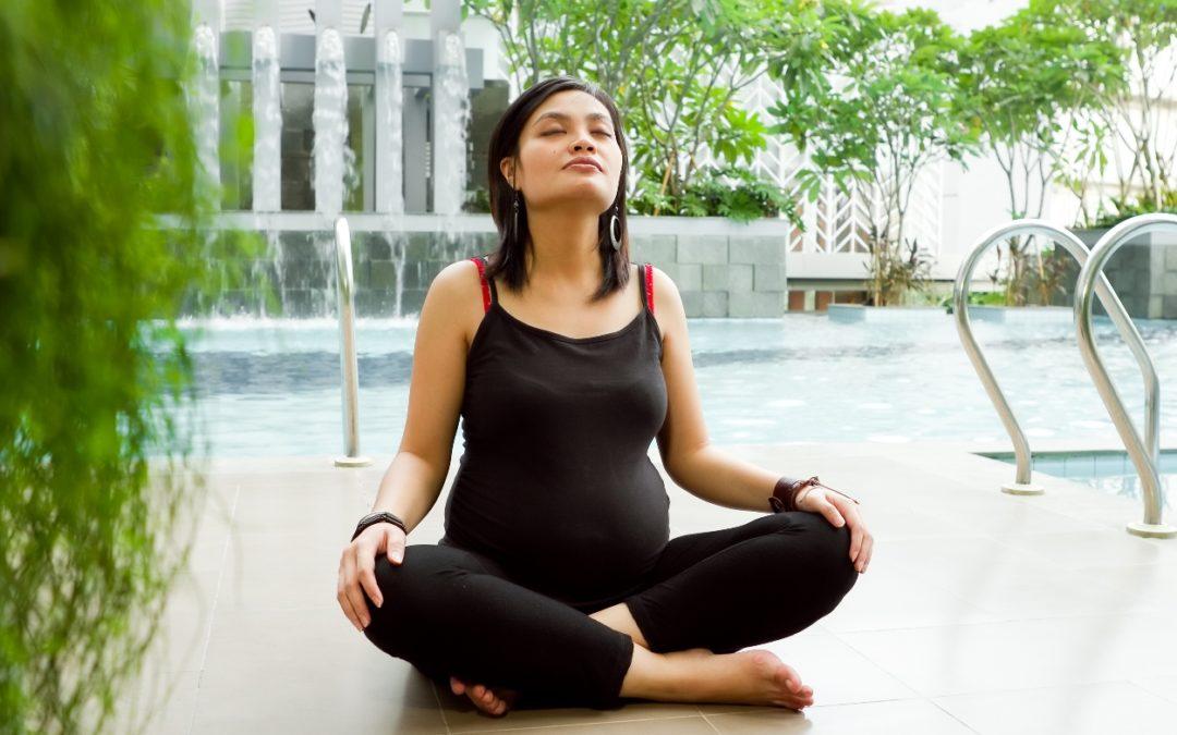 Des idées pour s'occuper pendant une Grossesse #2/4_se faire du bien pendant une grossesse