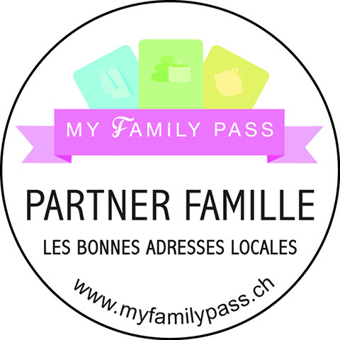 my family pass