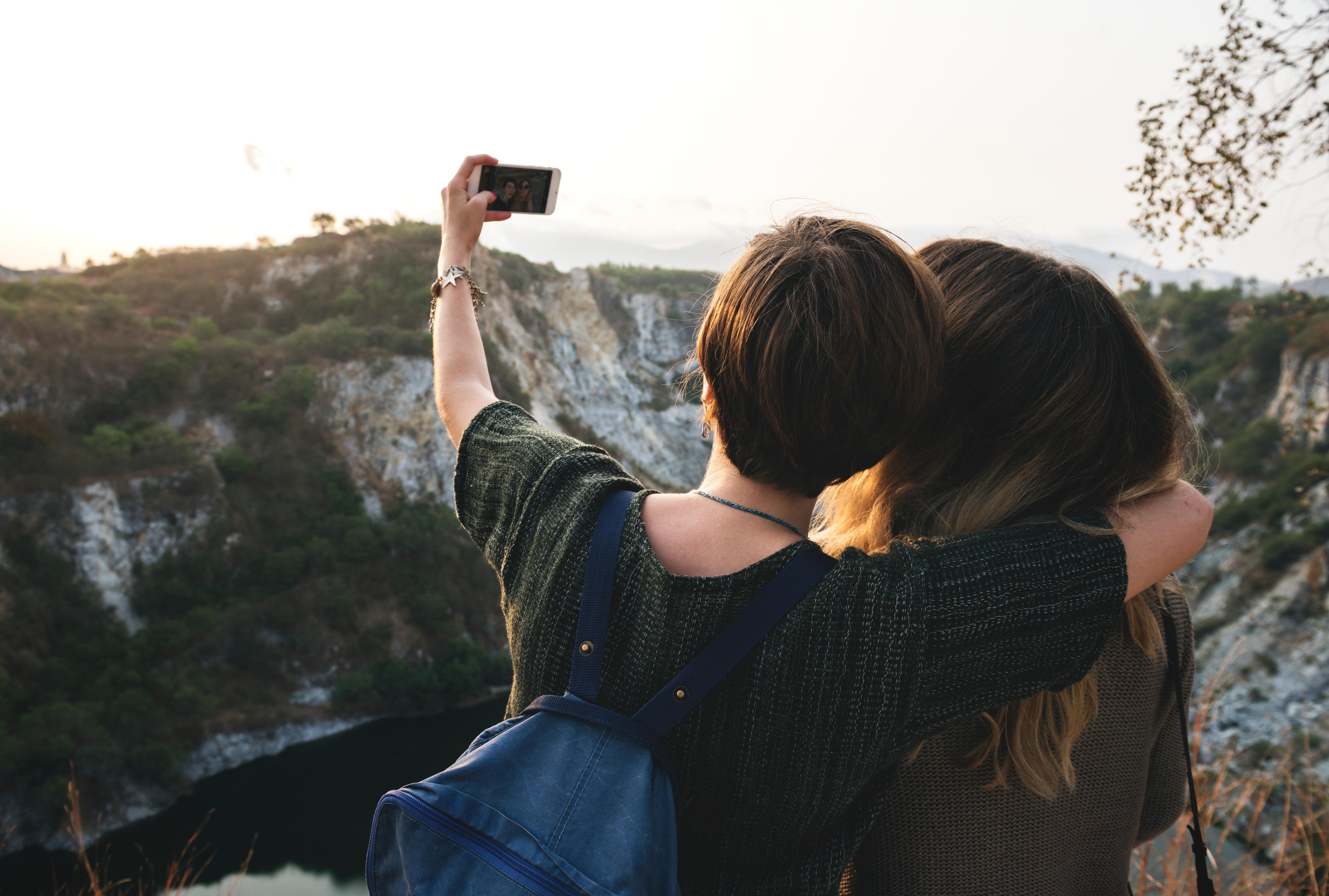 s occuper pendant une grossesse_profiter plus des gens qu on aime_photo