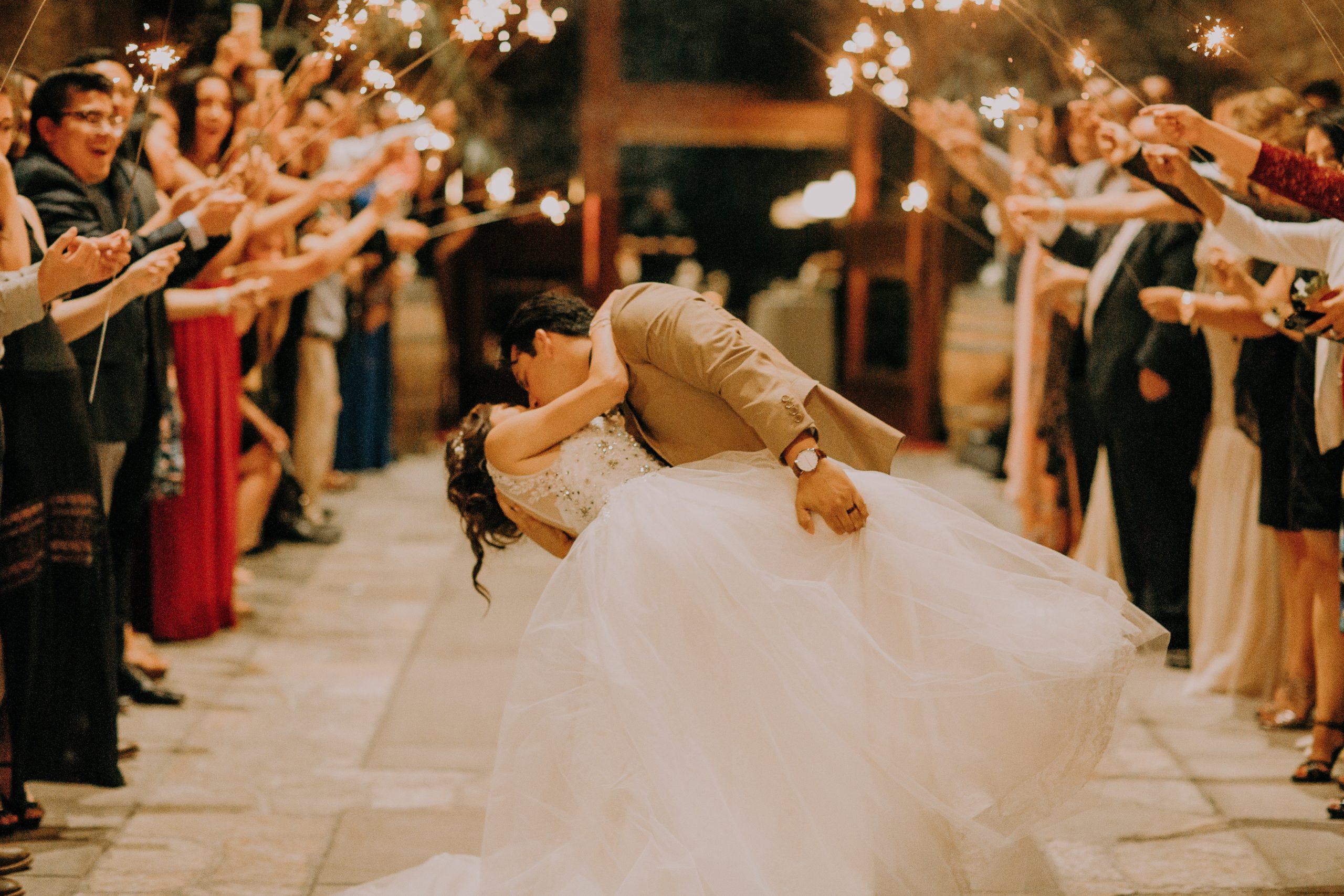 un mariage heureux